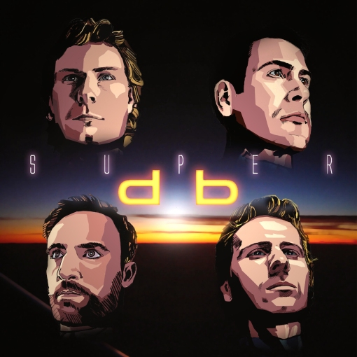 SuperdbAlbumCover