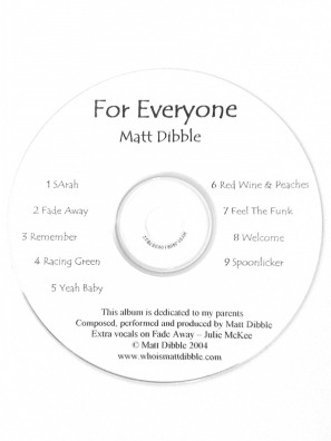 FOREVERYONECOVER