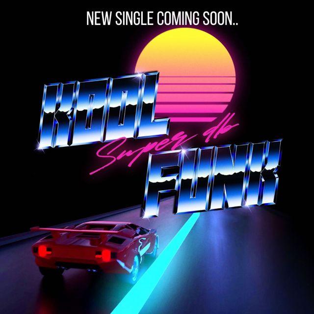 Kool Funk Banner